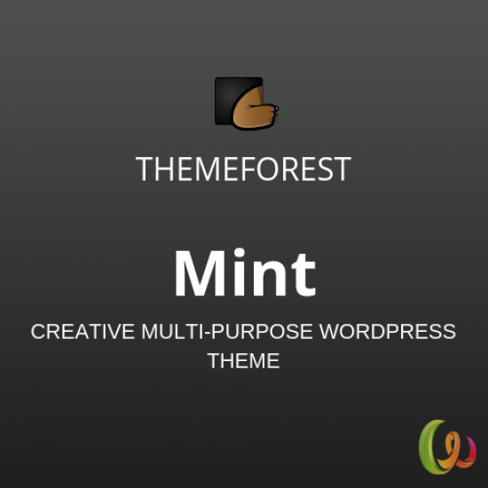 Mint Creative Multi-Purpose WordPress Theme