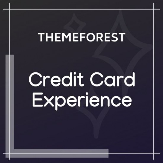 Credit Card Experience