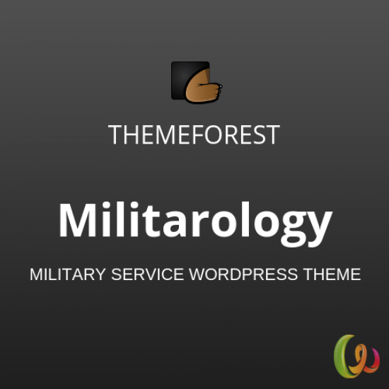 Militarology   Military Service WordPress Theme 1.0.1