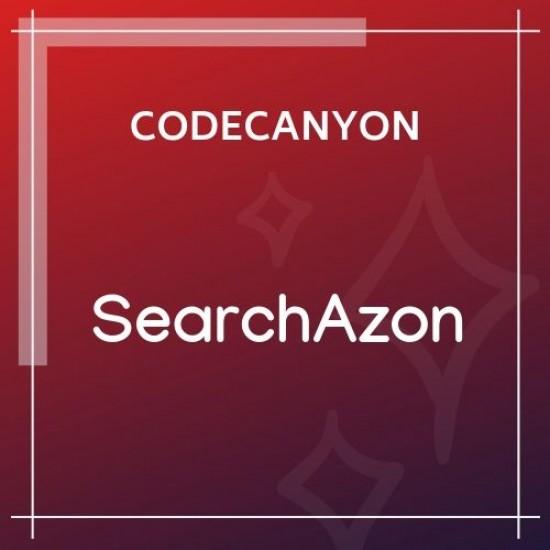 SearchAzon WooCommerce Amazon Affiliates Auto Search 1.3