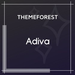 Adiva eCommerce WordPress Theme