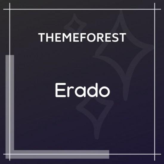 Erado eCommerce WordPress Theme