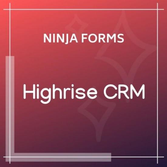 Ninja Forms Highrise CRM 3.0.0