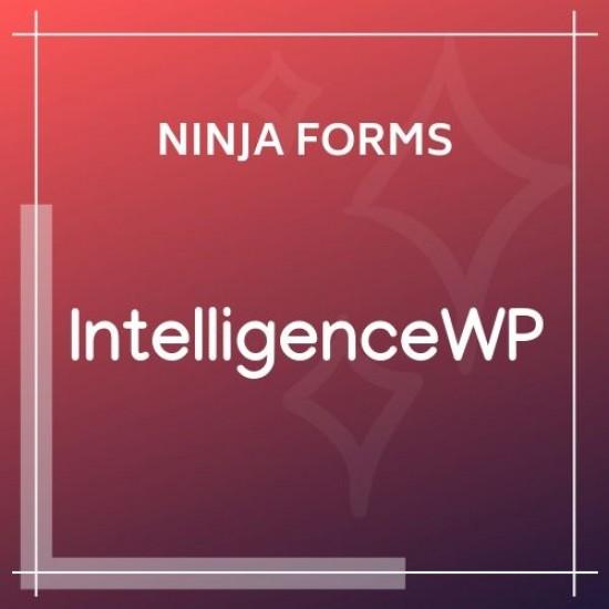 Ninja Forms IntelligenceWP 3.0.2