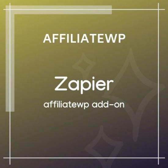 Zapier for AffiliateWP 1.1.2
